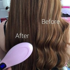 Apalus Straightener Brush