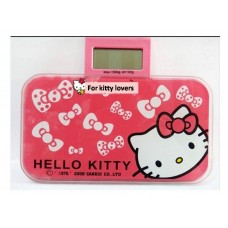 Timbangan Badan Digital Hello Kitty