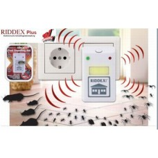 Riddex Pest Control