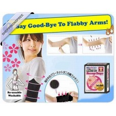 Calorie Shaper for Arm