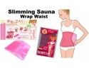 Sauna Wrap for Waist